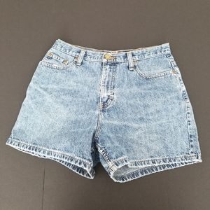 Eddie Bauer High Waist Shorts Size 6